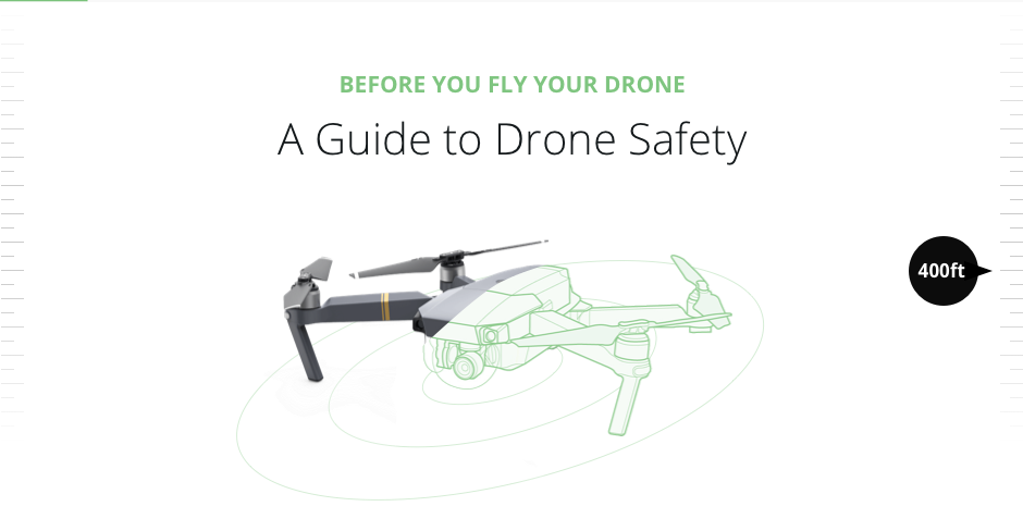 drone safety header image
